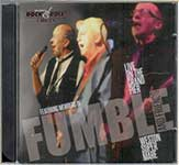 Fumble new live CD